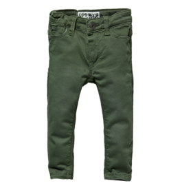 Quapi GIJS S211 ARMY GREEN