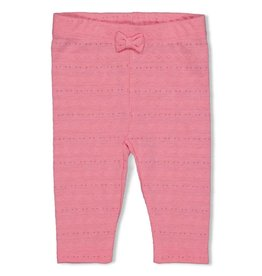 Feetje Legging AOP - Seaside Kisses Roze