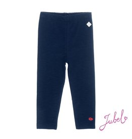 Jubel Legging 7/8 uni Sea View Marine