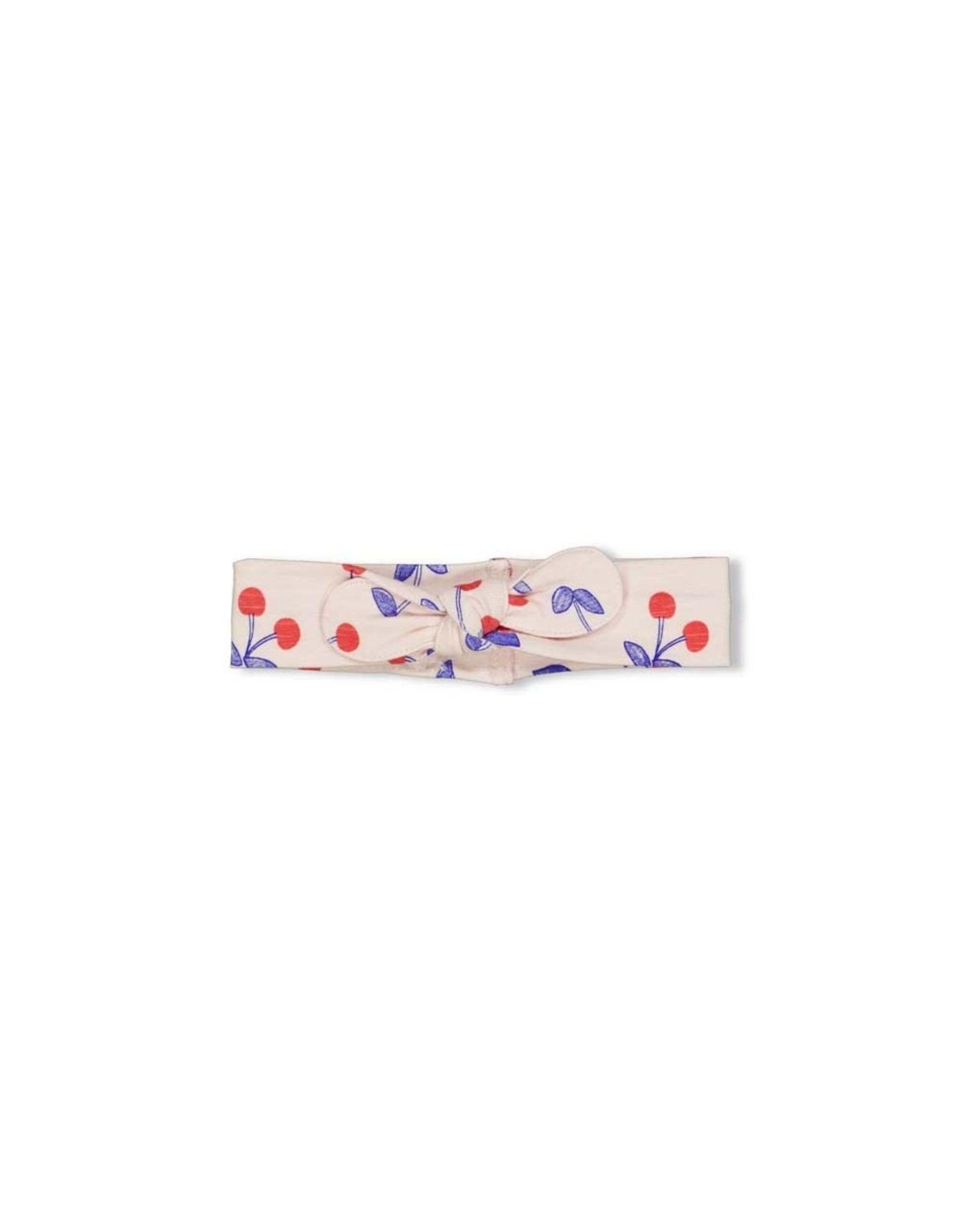 Feetje Haarband - Cherry Sweetness Roze