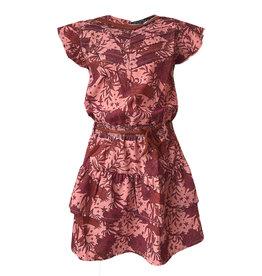 Topitm Barbara dress AOP flower
