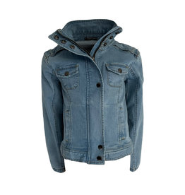 Topitm Dominique denim jacket Denim