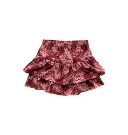 Topitm Nana skirt AOP flower