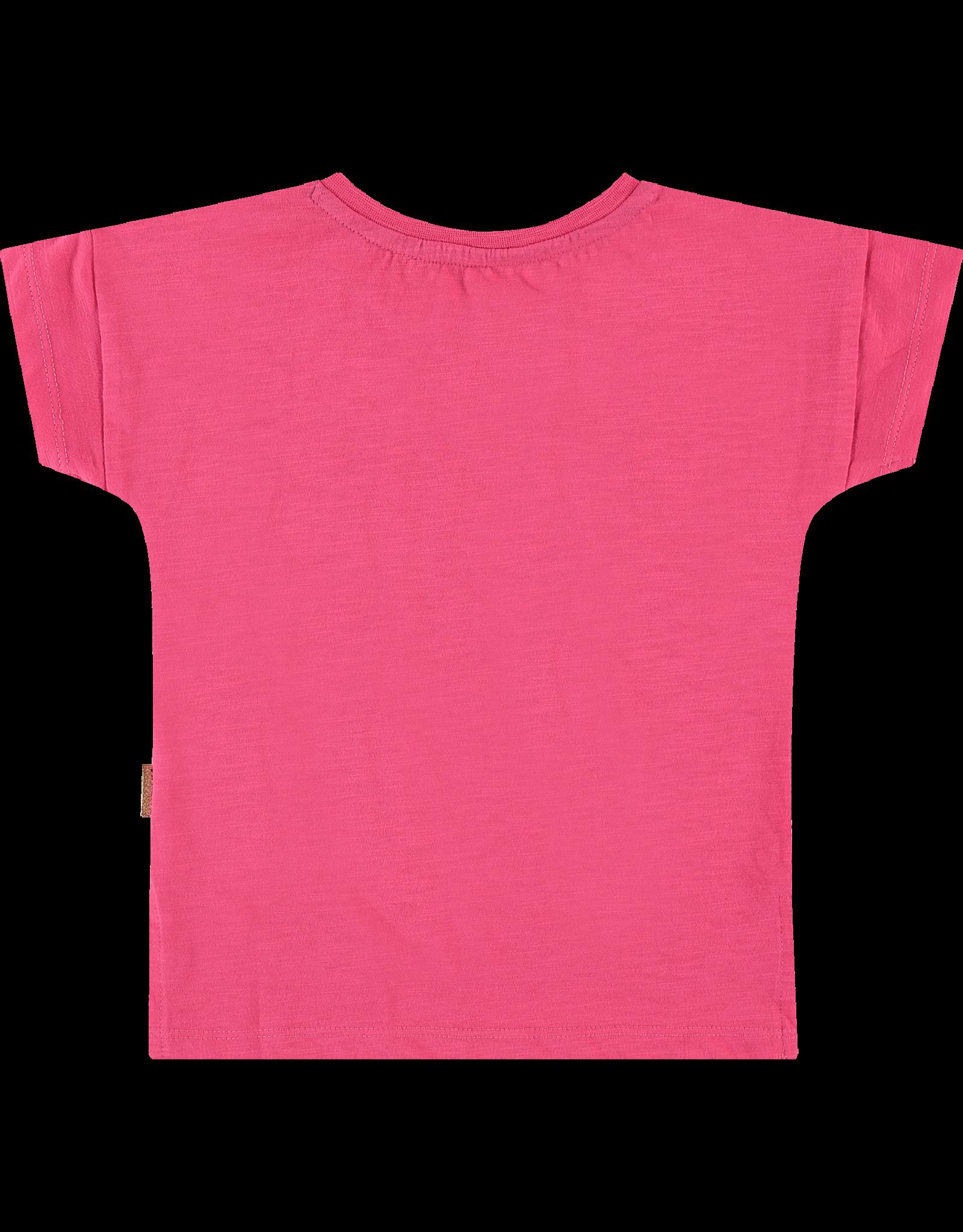 Vingino Hiske 562 Fuchsia Pink