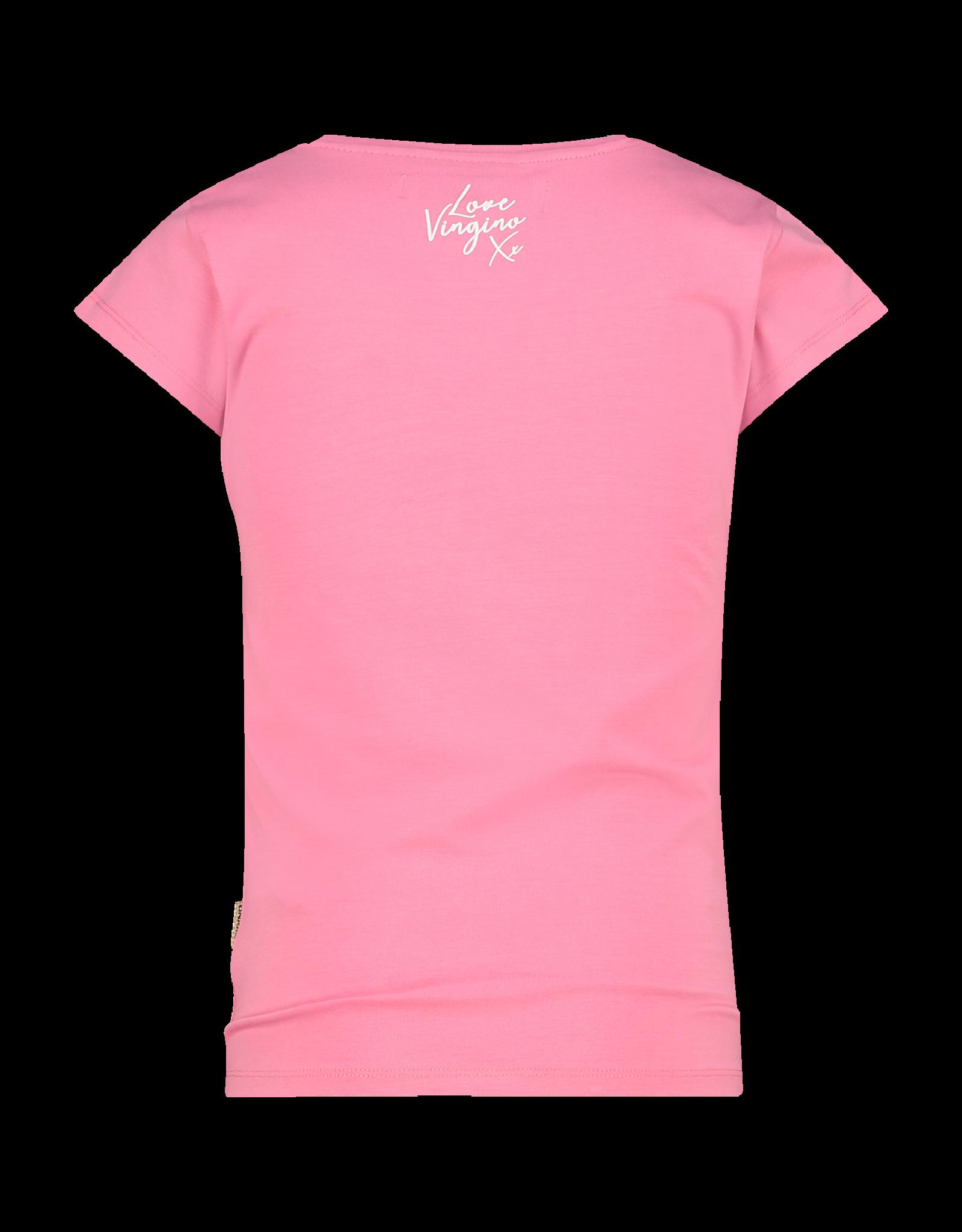 Vingino Harper 566 Warm Pink