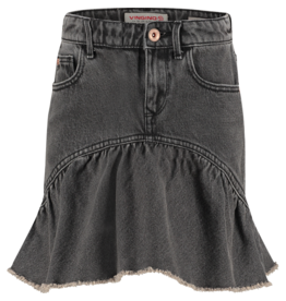 Vingino Dagmar 952 Grey Vintage High Waist
