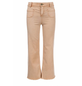 Looxs 10Sixteen Wide leg pants PEACH