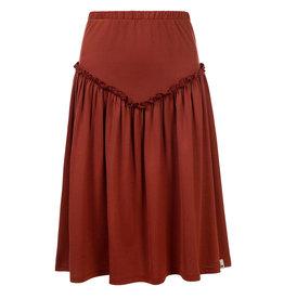 Looxs Little skirt PECAN