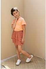 Looxs 10Sixteen printed skirt TERRA
