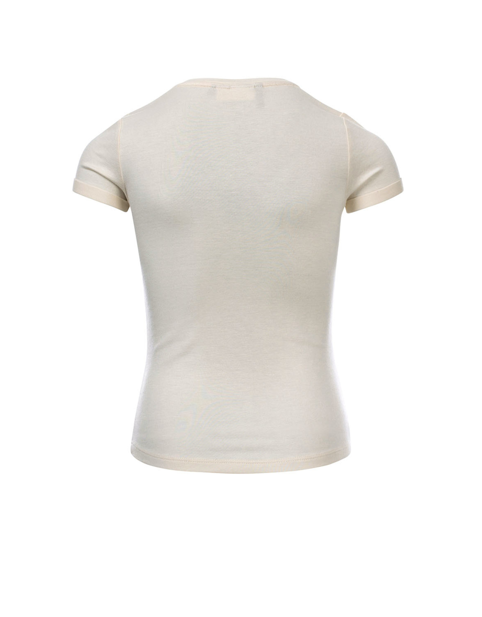 Looxs 10Sixteen T-shirt MILK