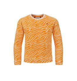 Looxs Little sweater 7/8 sleeve Daisy