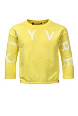 Looxs 10Sixteen sweater LEMON