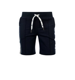 Common Heroes BO sweat shorts with lycra Marine