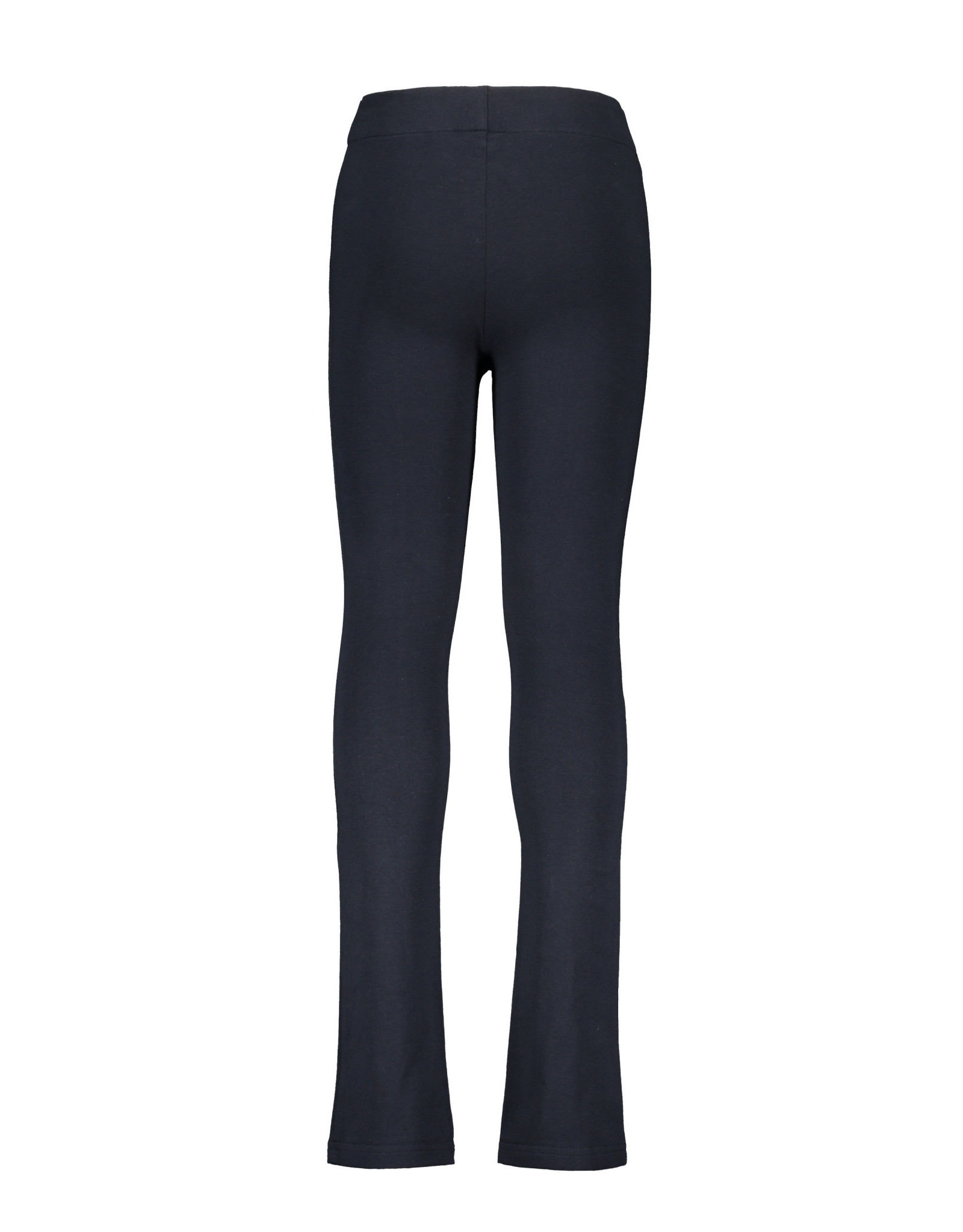 Like Flo Flo girls light sweat flared pant 190 Navy
