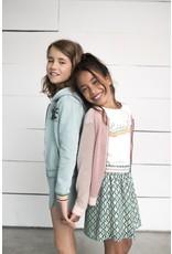 Like Flo Flo girls fancy lace skirt 327 Mint