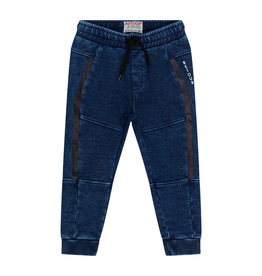 Retour Curtis 5071 medium blue denim mini