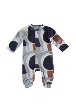 BESS Suit AOP Camouflage Dessin
