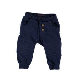 BESS Pants Biker Blue
