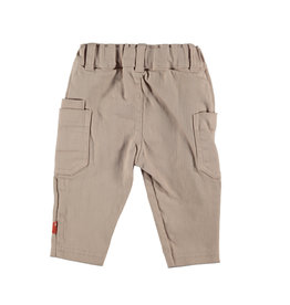 BESS Pants with Pockets Sand