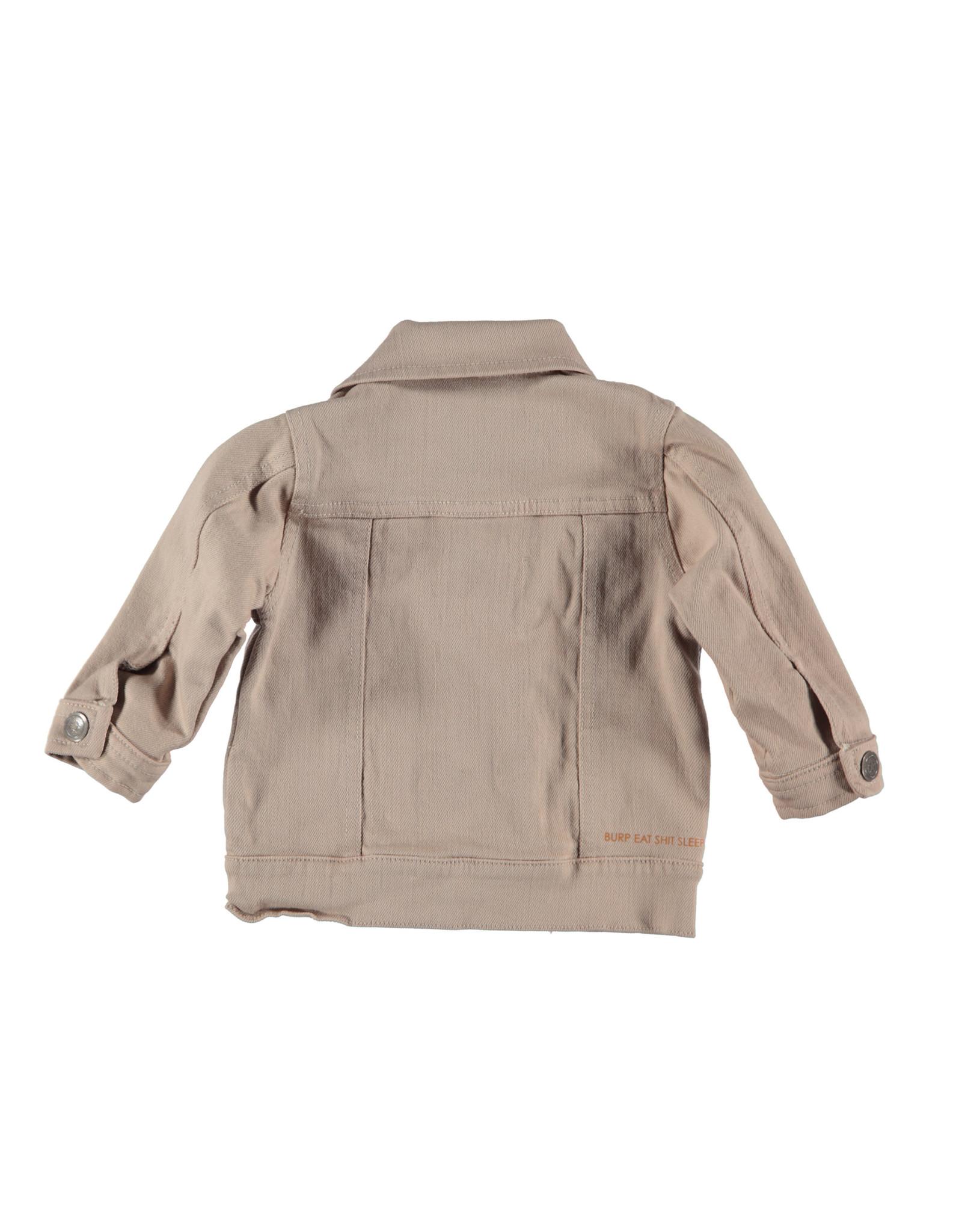 BESS Jacket Sand