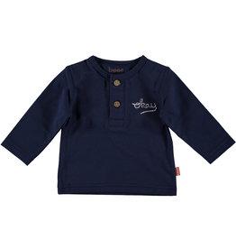 BESS Shirt l. sl. Okay Blue
