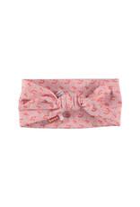 BESS Headband AOP Flower Dessin