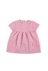 BESS Blouse sh.sl. Vichy Pink
