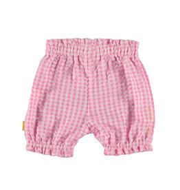 BESS Shorts Vichy Pink