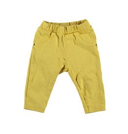 BESS Jegging Yellow