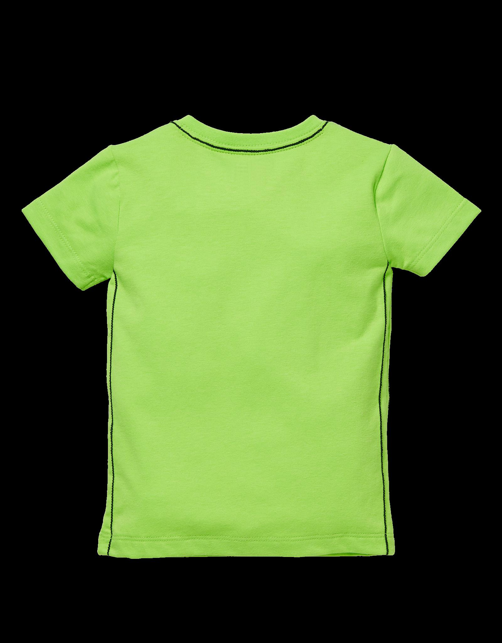 Quapi GARALDO S212 NEON GREEN