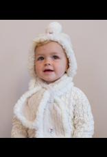 Lodger Hatter Babymuts Empire Fleece 599 Birch