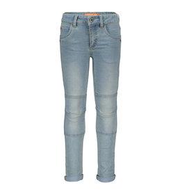 Tygo & vito T&v skinny stretch jeans kneepatches 800 xl.used