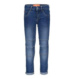 Tygo & vito T&v skinny stretch jeans kneepatches 802 m.used