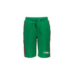 Tygo & vito T&v jog short striped tape 360 Green