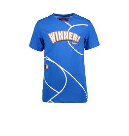 Tygo & vito T&v T-shirt WINNER 135 Sky Blue