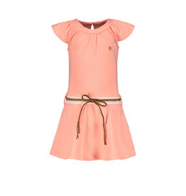 Like Flo Flo baby girls jersey dress 204 Bubblegum