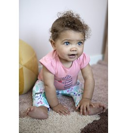 Someone MARBA-BG-37-B ECRU Baby