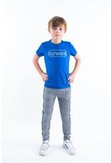 B-nosy Boys aop check pants 101 Forward check ao