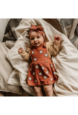 Your Wishes Sunny | Dungaree Dress Terra