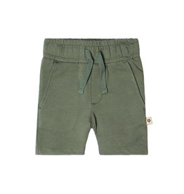 Your Wishes Solid | Long Short Old Green Terra