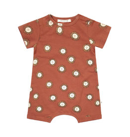 Your Wishes Sunny   SS Onesie Terra