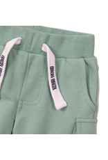 Koko Noko Boys Jogging shorts Faded green