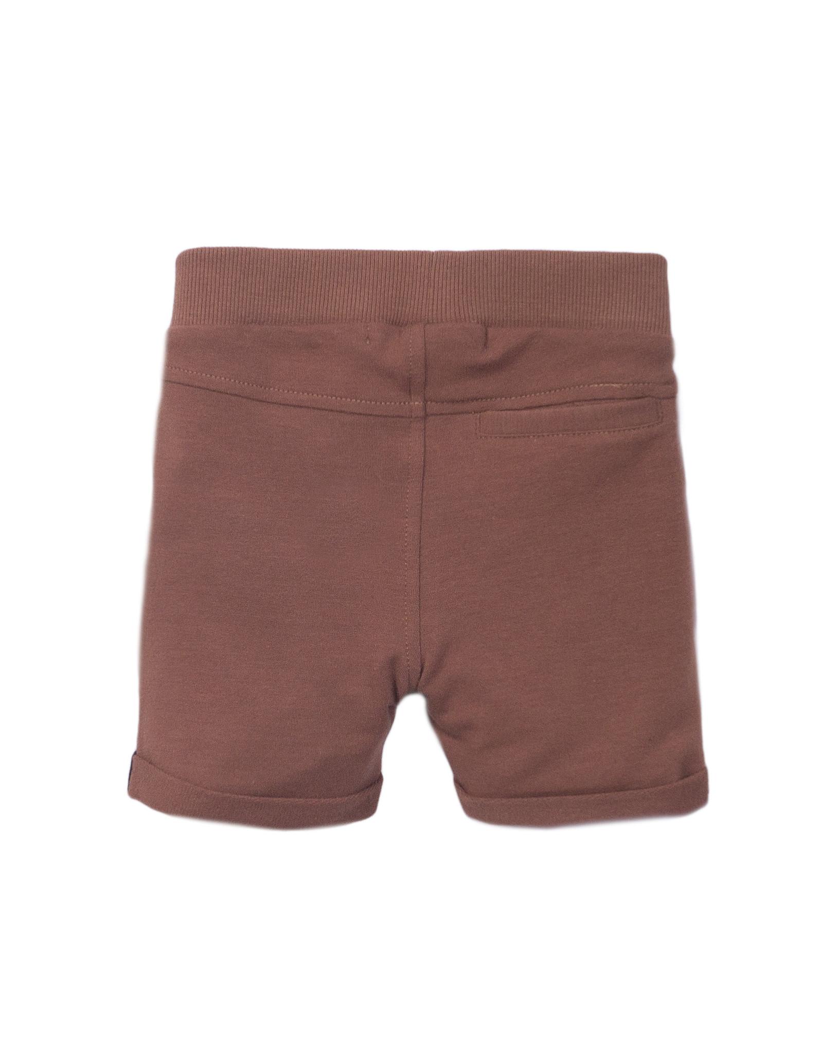 Koko Noko Boys Jogging shorts Camel
