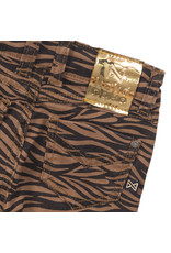 Koko Noko Girls Jeans Camel + navy