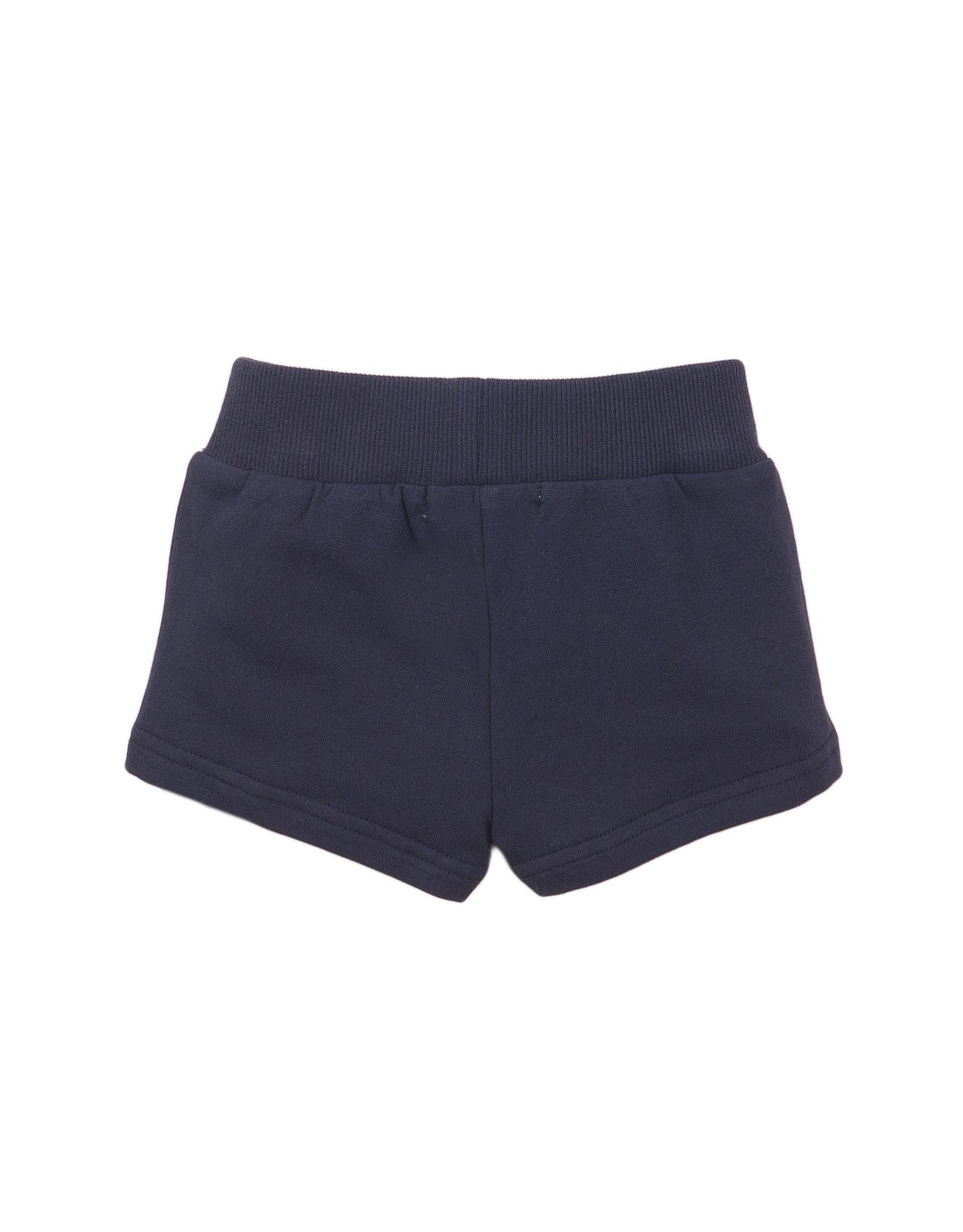 Koko Noko Girls Jogging shorts Navy