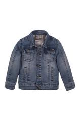 Koko Noko Girls Jacket Bluejeans