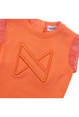 Koko Noko Girls T-shirt ss Orange