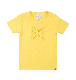 Koko Noko Girls T-shirt ss Yellow