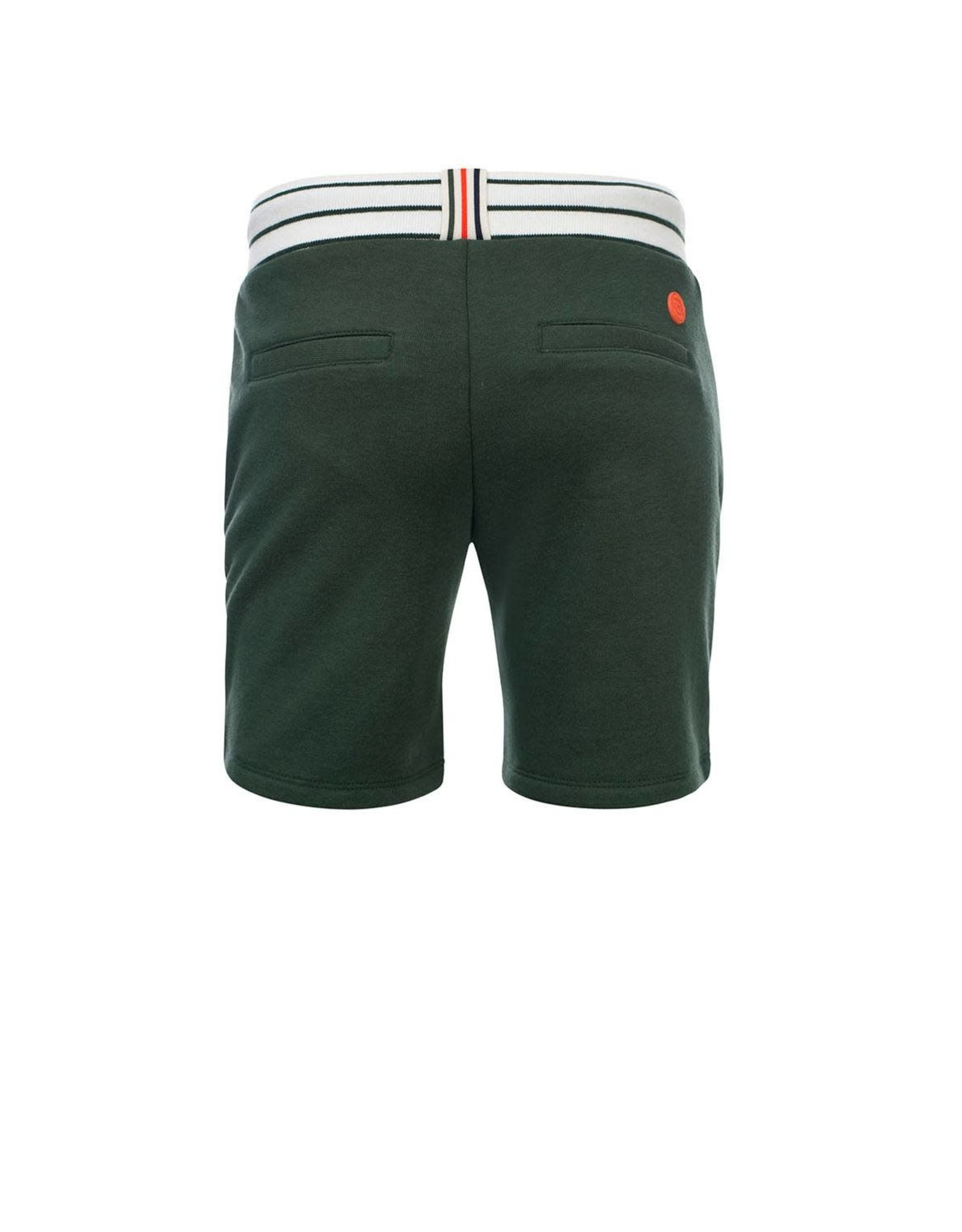 Common Heroes BOWY sporty sweat Shorts army
