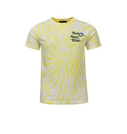 Common Heroes TIM T-shirt Tie-dye ivory